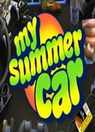 My Summer Car: Save Game (money: 500к, style: Atomic)