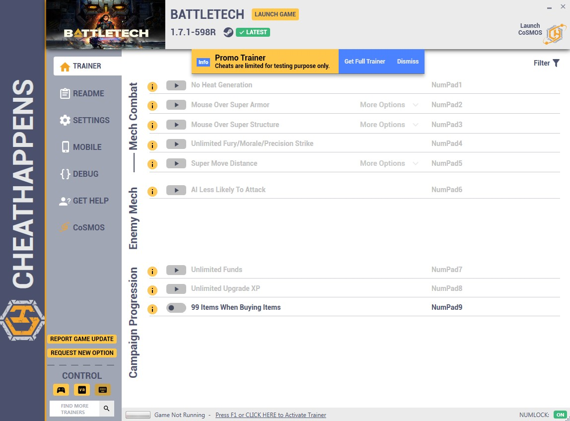 Battletech Cheat Engine Xp