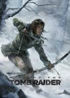 Rise of the Tomb Raider: Save Game (Blood Ties done 100%)
