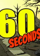 60 Seconds: Trainer (+3) [1.210] {MrAntiFun}