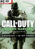 Call of Duty 4: Modern Warfare - Remastered: Save Game (The game done 100%, unlocked Arcade Mode)