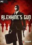 Alekhine's Gun: Cheat Codes
