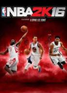 NBA 2K16: Trainer (+13) [1.0 - Update 9] {FLiNG}
