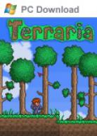 Terraria: Savegame for PS3, NORTH AMERICA