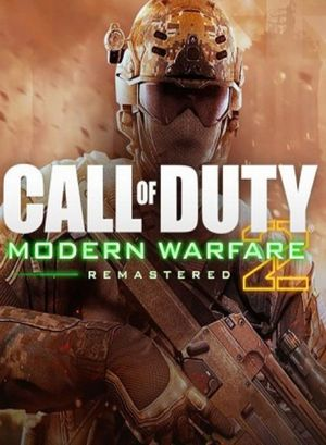 Call of Duty: Modern Warfare 2: Trainer (+8) [1.0] {LIRW / GHL}