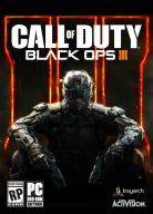 Call of Duty: Black Ops 3 - Savegame