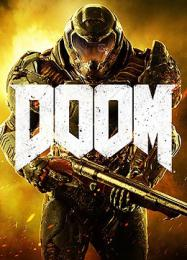 Doom (2016): Save Game (The game done 100%)