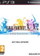 FINAL FANTASY X HD Remaster: Trainer (+28) [1.0] {FLiNG}