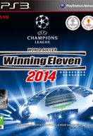 World Soccer Winning Eleven 2014: Savegame (PSP, Japan)