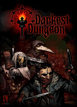 Darkest Dungeon GAME TRAINER b13287 - b13477 +11