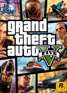 Grand Theft Auto 5 (GTA V): Trainer (+19) [1.0.323.1 - 1.0.678.1] {FLiNG}