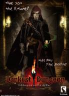 Darkest Dungeon GAME MOD The Witch v.1.1