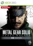 Metal Gear Solid: Peace Walker HD Edition: Savegames (PS3, Europe)