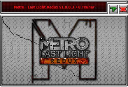 metro last light redux download