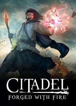 how to force kill your character citadel forged with fire