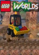 Lego Worlds: Trainer +3 (PATCH 07.27.2017 DX11) {CheatHappens.com}