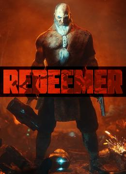 Redeemer: Trainer (+6) [1.0 - Update 1] {FLiNG}