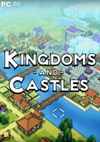Kingdoms And Castles: Trainer +2 v104g {MrAntiFun}