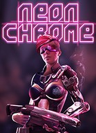 Neon Chrome: Trainer +6 (PATCH 08.20.2017) {CheatHappens.com}