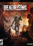 Dead Rising 4: Save Game (The game done 100%) [CODEX]