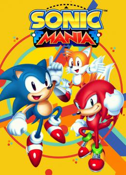 Sonic Mania: Save Game 100%