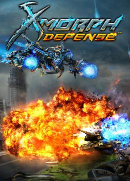 X-Morph: Defense: Advice (Multiplier of picking up trash)