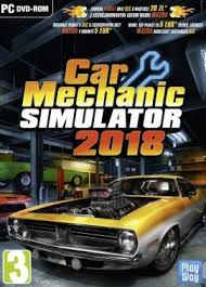Car Mechanic Simulator 2018: Trainer +3 v1.5.22 {MrAntiFun}