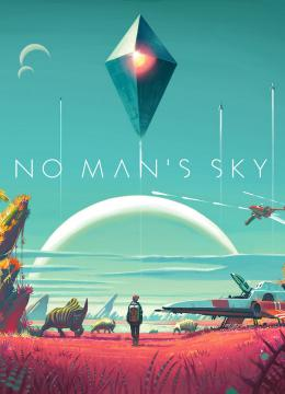 No Man's Sky: Trainer (+18) [1.38] {MrAntiFun}