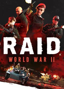 RAID: World War II: Trainer (+6) [Update 1] {FutureX}