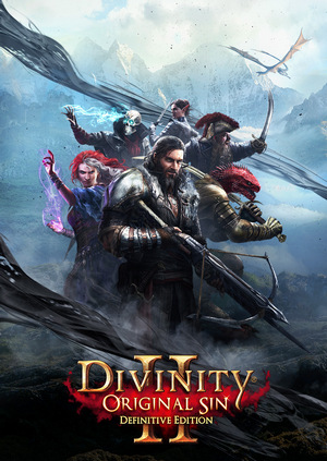 Divinity: Original Sin 2 Definitive Edition - Trainer +22 v3.0-v3.6.49 {FLiNG}
