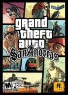 Grand Theft Auto: San Andreas: Save Game (All 100%)