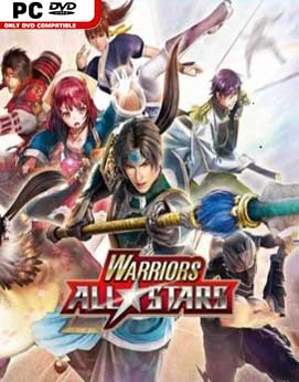 Warriors All-Stars: Trainer +14 v1.0 (upd. 2017.10.03) {FLiNG}