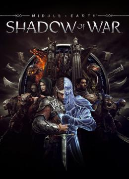 Middle-earth: Shadow of War: Trainer (+17) [1.0] {FLiNG}