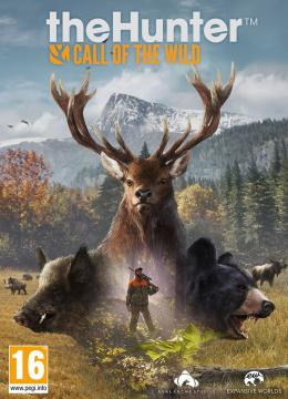theHunter: Call of the Wild: Trainer (+12) [1.8-1.12] {FutureX}