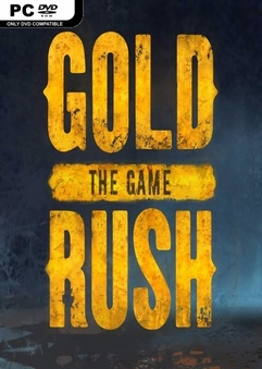 Gold Rush: The Game - Trainer +14 v1.5.10610 {CheatHappens.com}