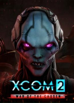 XCOM 2: War of the Chosen - Save game (Before the last mission)