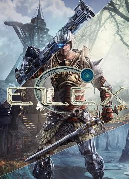 Elex: SaveGame (32 lvl, Faction selection, all unique weapons collected)