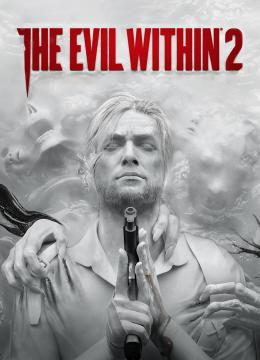 The Evil Within 2: Trainer (+12) [1.01] {LinGon}