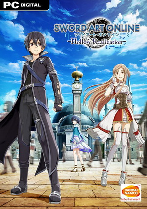 Sword Art Online: Hollow Realization Deluxe Edition - Trainer +16 v1