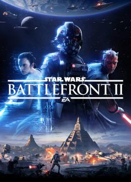 Star Wars: Battlefront 2 (2017) - Trainer +7 v1.02 Update 16 Nov 2017 {LinGon}