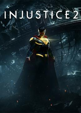 Injustice 2: Trainer +9 (STEAM 07.16.2018) {CheatHappens.com}