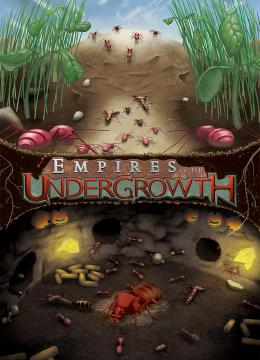 Empires of the Undergrowth: Trainer +3 v0.1141 {MrAntiFun}