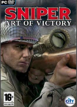 Sniper: Art of Victory - Save game (All missions are opened)