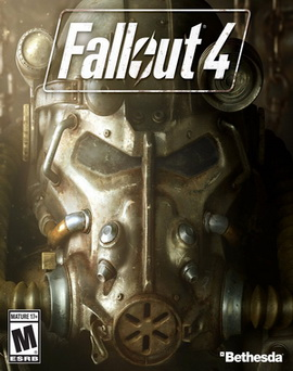 Fallout 4: Trainer +20 v1.10.64 {FutureX}