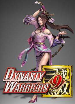 Dynasty Warriors 9: Trainer +14 v1.0 {FLiNG}