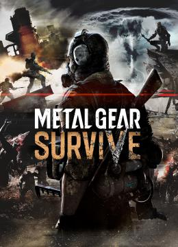 Metal Gear Survive: Trainer +8 v1.11 {MrAntiFun}