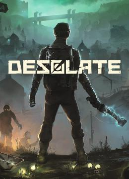 Desolate: Trainer +9 v0.8.14 {dR.oLLe}