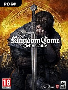 Kingdom Come: Deliverance - Trainer +16 v1.3 {FLiNG}