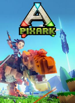 PixARK: Trainer +13 (PATCH 09.06.2020) {CheatHappens.com}