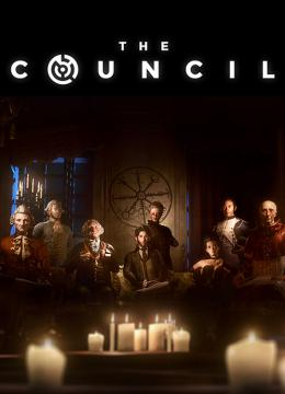 The Council: SaveGame (The game done 100%, the best ending)